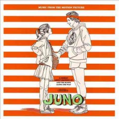 Juno : music from the motion picture.