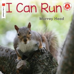 I can run /  Murray Head. - Murray Head.