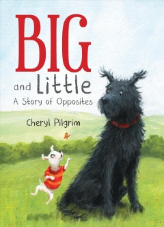 Big and little : a story of opposites / by Cheryl Pilgrim.