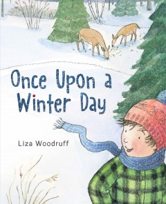 Once upon a winter day /  Liza Woodruff. - Liza Woodruff.