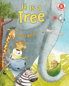 It is a tree /  Susan Batori. - Susan Batori.