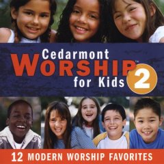 Cedarmont worship for kids 2.