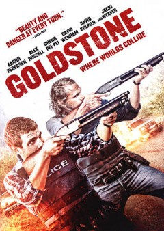 Goldstone /  Screen Australia and Screen Queensland ; producers, David Jowsey, Greer Simpkin ; written and directed by Ivan Sen