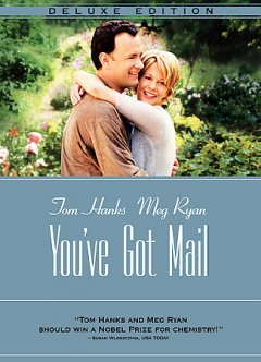 You've got mail /  Warner Bros. Pictures presents a Lauren Shuler Donner production ; a Nora Ephron film ; screenplay by Nora Ephron & Delia Ephron ; produced by Lauren Shuler Donner and Nora Ephron ; directed by Nora Ephron.