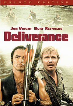 Deliverance /  [presented by] Warner Bros. ; a John Boorman Film ; screenplay by James Dickey ; produced and directed by John Boorman.