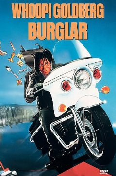 Burglar /  Warner Bros. ; a Nelvana Entertainment production ; a Hugh Wilson film.