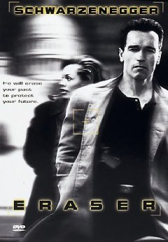 Eraser /  Warner Bros. presents an Arnold Kopelson production ; screenplay by Tony Puryear and Walon Green.
