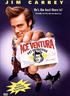 Ace Ventura, pet detective /  Morgan Creek Productions. - Morgan Creek Productions.