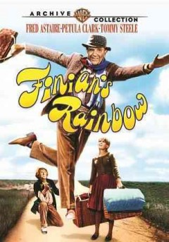 Finian's rainbow /  Warner Bros.-Seven Arts ; produced by Joseph Landon ; directed by Francis Ford Coppola ; written by E.Y. Harburg, Fred Saidy.