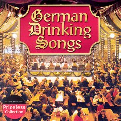 German drinking songs.