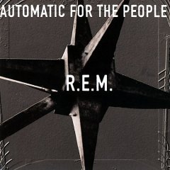 Automatic for the people /  R.E.M.