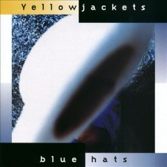 Blue hats /  Yellowjackets.