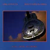 Brothers in arms /  Dire Straits.