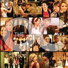 O.C. : music from the OC : mix 2.