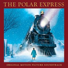 The Polar Express : original motion picture soundtrack