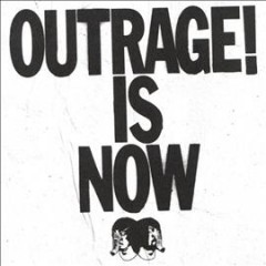 Outrage! is now /  Death From Above. - Death From Above.