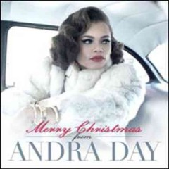 Merry Christmas from Andra Day /  Andra Day.