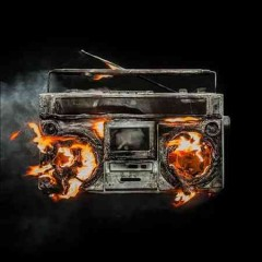 Revolution Radio /  Green Day.