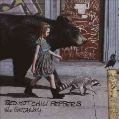The getaway / Red Hot Chili Peppers - Red Hot Chili Peppers