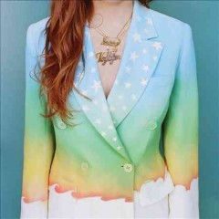The voyager /  Jenny Lewis.