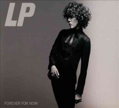 Forever for now /  LP.