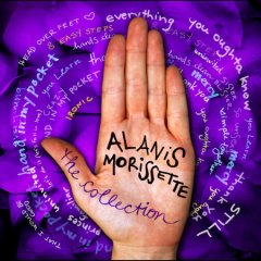 Alanis Morissette, the collection.