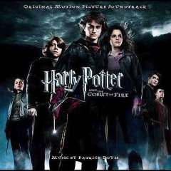 Harry Potter and the goblet of fire : original motion picture soundtrack / music by Patrick Doyle.