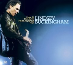 Live at the Bass Performance Hall /  Lindsey Buckingham. - Lindsey Buckingham.