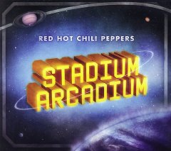 Stadium arcadium /  Red Hot Chili Peppers. - Red Hot Chili Peppers.