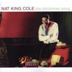The Christmas song / Nat King Cole