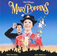 Mary Poppins : [remastered original soundtrack  edition]  / [music and lyrics by Richard M. Sherman and Robert B. Sherman].