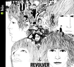 Revolver /  the Beatles.