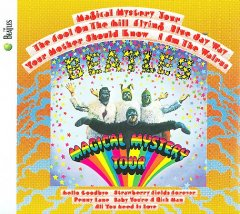 Magical mystery tour /  the Beatles.
