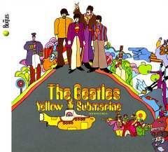 Yellow submarine / the Beatles - the Beatles