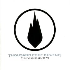 The flame in all of us /  Thousand Foot Krutch.