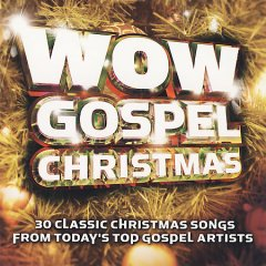 WOW gospel Christmas 2007 : 30 classic Christmas songs from today's top gospel artists.