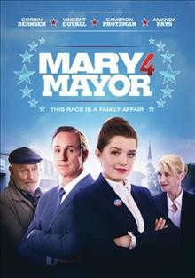 Mary 4 mayor /  directed by Chris Aronoff.