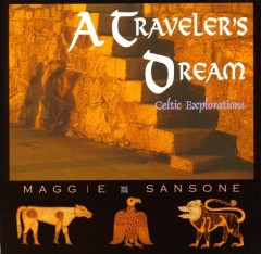 A traveler's dream /  Maggie Sansone.