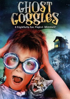 Ghost Goggles.