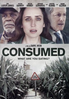 Consumed /  SP Releasing ; Marvista Entertainment ; Mister Lister Films ; produced and written by Daryl Wein, Zoe Lister-Jones ; directed by Daryl Wein.