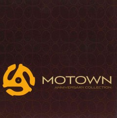 Motown anniversary collection.