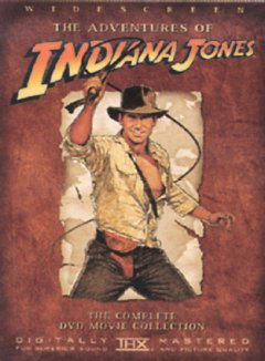 Indiana Jones and the last crusade /  Paramount Pictures presents a Lucasfilm Ltd. production ; a Steven Spielberg film ; directed by Steven Spielberg ; screenplay by Jeffrey Boam ; produced by George Lucas and Frank Marshall.