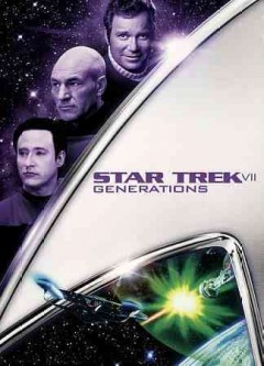 Star trek : generations / Paramount Pictures presents ; a Rick Berman production ; producer, Rick Berman ; screenplay by Ronald D. Moore & Brannon Braga ; directed by David Carson.