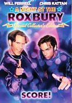 A night at the Roxbury /  Paramount Pictures presents ; in association with Saturday Night Live Studios ; a Lorne Michaels and Amy Heckerling production ; produced by Lorne Michaels, Amy Heckerling ; written by Steven Koren and Will Ferrell & Chris Kattan ; directed by John Fortenberry.