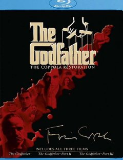 The Godfather [I] : the Coppola restoration / Paramount Pictures presents ; directed by Francis Ford Coppola.