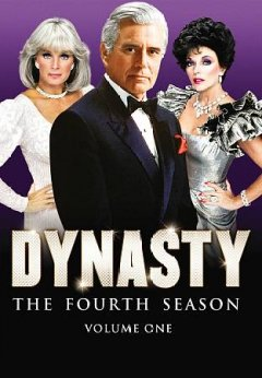 Dynasty : the fourth season [6-disc set] / Paramount Pictures ; Spelling Television, Inc. ; created by Richard and Esther Shapiro. - Paramount Pictures ; Spelling Television, Inc. ; created by Richard and Esther Shapiro.