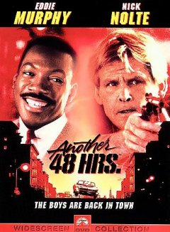 Another 48 hrs /  Paramount Pictures ; produced by Lawrence Gordon and Robert D. Wachs ; directed by Walter Hill. - Paramount Pictures ; produced by Lawrence Gordon and Robert D. Wachs ; directed by Walter Hill.