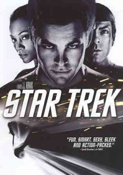 Star trek /  Paramount Pictures and Spyglass Entertainment present a Bad Robot production ; produced by J.J. Abrams, Damon Lindelof ; written by Roberto Orci & Alex Kurtzman ; directed by J.J. Abrams.