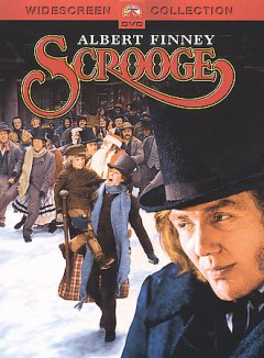 Scrooge /  Cinema Center Films ; Waterbury Films ; producer, Robert H. Solo ; screenplay writer, Leslie Bricusse ; director, Ronald Neame.