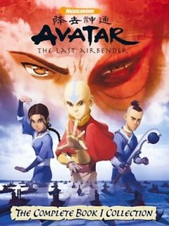 Avatar, the last airbender.  Nickelodeon ; created by Michael Dante DiMartino & Bryan Konietzko ; written by Michael Dante DiMartino [and others] ; directed by Dave Filoni [and others].
